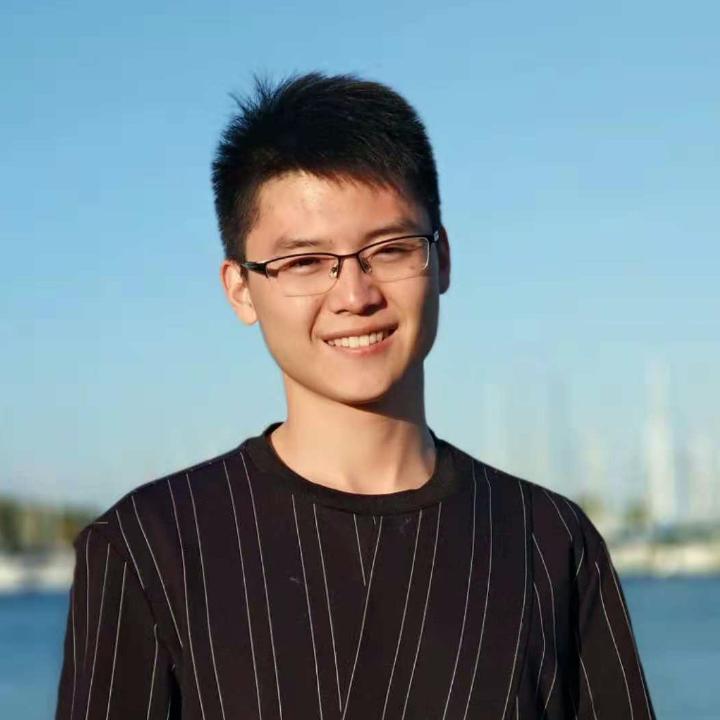 Yurui Ren